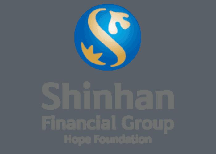 Shinhan Financial Group Hope Foundation NEA Summit 2021
