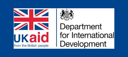 UK aid D