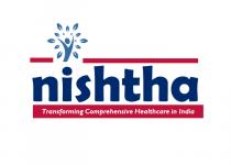 Nishtha Logo